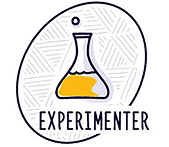 Experimenter assignments