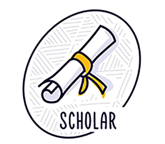 Scholar assignments