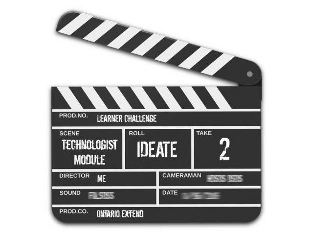 Learner Challenge Take 2
